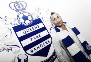 QPR confirm Chery signing