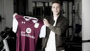 Chester cambia el West Brom por el Aston Villa