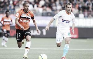 El Marsella paga un alto precio por su victoria en Lorient