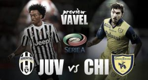 Juventus - Chievo Preview: Top meets bottom as Juve aim to arrest slide