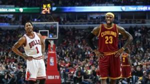 NBA Night: Kobe ultima partita in Oregon, il nuovo volto Cavaliers ospita i Bulls