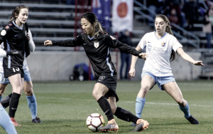 Chicago Red Stars vs Sky Blue FC preview: lone NWSL match