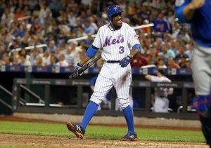 New York Mets' Offense Continues To Falter, They Fall To Cubs 1-0