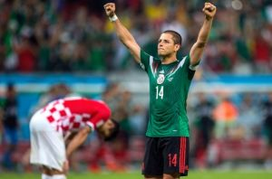 Mexican National Team To Play Friendly Against Argentina During US Tour