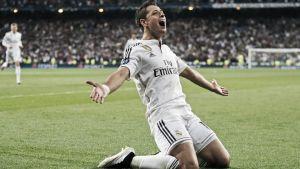 Javier Hernandez: I've never scored a more important goal
