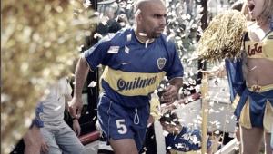 """""""Chicho"""" Serna: """"Barrios es el jugador más importante de Boca Juniors"""""""