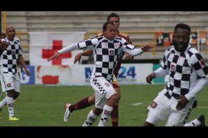 Boyacá Chicó, Patriotas y Cúcuta los clasificados por el grupo C de la Copa Postobón