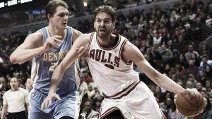Resumen NBA: los tapones de Pau Gasol y las derrotas de los Timberwolves