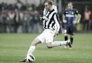 Chiellini Commits Future To Juventus