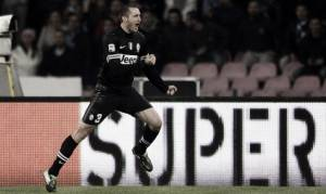 """Chiellini: """"Winning Three Consecutive Championships Is Very Difficult"""""""