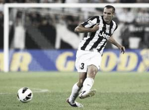Real Madrid Willing To Bid £19 Million For Chiellini