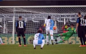 """Il Chievo torna a vincere al """"Bentegodi"""": 1-0 all'Atalanta"""
