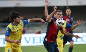 Esordio amaro per Maran: 1-2 per il Genoa