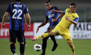 Diretta Inter - Chievo, live della partita di Serie A