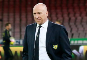 """Chievo Verona, Maran: """"A Roma per mostrare le nostre caratteristiche e fare l'impresa"""""""