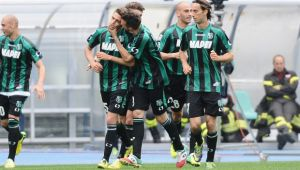 Sassuolo salva su primer 'match ball'