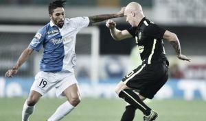 Em clássico de Verona, Chievo e Hellas não passam de empate na Serie A