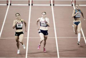 IAAF World Athletics Championships: Can Eilidh Child go global?