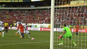 Copa Centenario, gruppo D: Panama prova a soprendere il Cile, Alexis Sanchez sale in cattedra