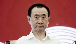"""Presidente do grupo chinês Wanda afirma: """"Atlético de Madrid não dá dinheiro, ele queima"""""""