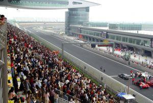 El WTCC se reanudará en Pekín