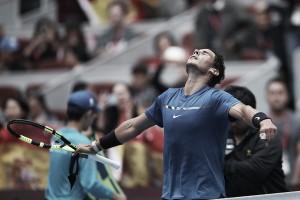 ATP Beijing: Rafael Nadal and Alexander Zverev headlines semifinal lineup