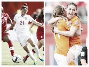 Women's World Cup - China v Netherlands preview: Oranje look for second successive win