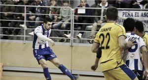 """Javier García """"Chino"""" es nuevo jugador de Jaén Paraíso Interior"""