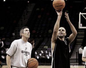 Chip Engelland, l'arma segreta dei San Antonio Spurs