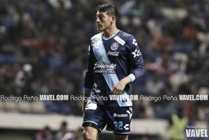 Claudio Pérez solo piensa en ganar ante Chiapas
