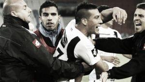 Sanción dura para los jugadores de Belgrano