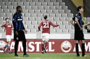 Il Napoli è una macchina: 1-0 al Brugge