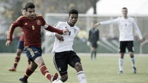 Sub-17: la selección deja Alemania con más experiencia, novedades y dos empates