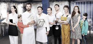 Telecinco presenta la nueva comedia 'Chiringuito de Pepe'