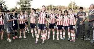Quedó definido el grupo de Chivas para la Copa Femenil