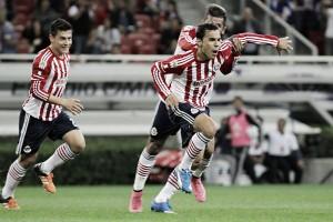 ¿Con qué se queda Chivas al final del Apertura 2015?