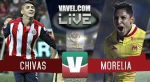 Con drama de por medio, Chivas se consagra campeón en en su casa después de 20 años