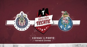 Chivas jugará ante el equipo más mexicano de Europa