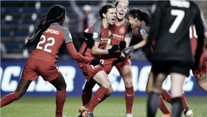 Chicago Red Stars vs Portland Thorns FC: Struggling to keep pace with the league