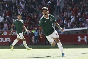 """Eduardo López: """"Hay que volver a ser los mismos que logramos el campeonato"""""""