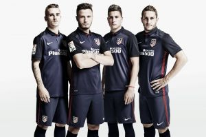 Atletico Madrid 2015-16 Season Preview: Colchoneros set for better season