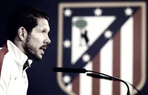 """Champions League - Simeone e Gabi caricano l'Atletico: """"Crediamo nella rimonta, faremo una grande partita"""""""