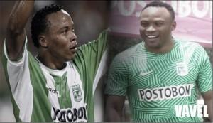 """Camilo Zúñiga: """"Tengo muchas ansias de volver a jugar en el Atanasio, vistiendo la camiseta del 'verde' y divirtiéndome"""""""