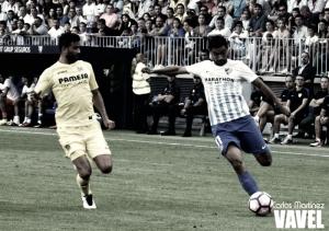 Análisis del rival del Eibar: el Málaga de acento charrúa