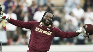 Somerset sign West Indies star