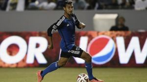 Rivals San Jose and Real Salt Lake Look For A Win; End Up With A Draw