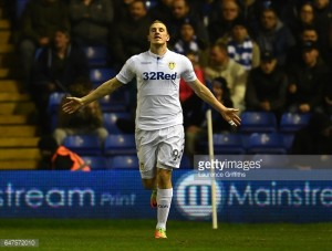 Report: Chris Wood close to agreeing £15m Burnley move