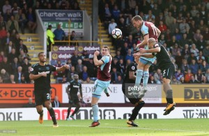 Chris Wood full of belief as he discusses leveller against Hammers