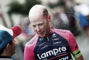 """Horner: """"Esperemos que la baja en la Vuelta no afecte a las negociaciones"""""""