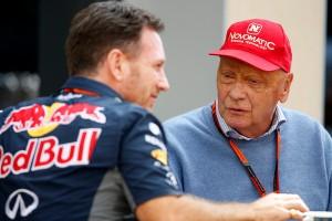 """Horner critica a Renault: """"El motor no está donde prometieron"""""""